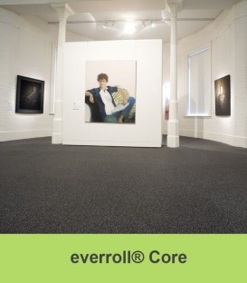 Everroll Rubber Flooring - Core