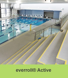 Everroll Flooring - Active