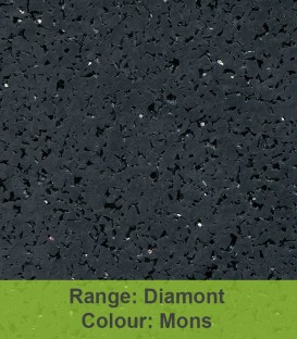 Everroll Flooring - Diamont