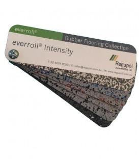 Everroll Flooring - Intensity