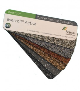 Everroll Gym Flooring - Active