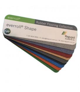 Everroll Flooring - Shape
