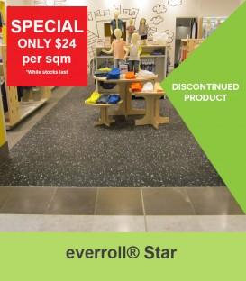 Everroll Flooring - Star