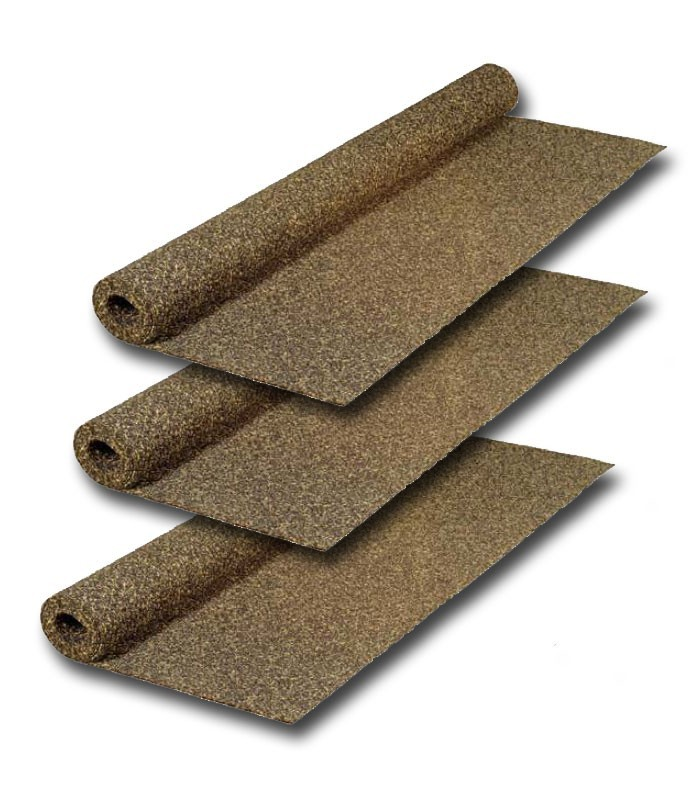 Regupol Acoustic Underlay 4515 9mm For Timber Bamboo Laminate And