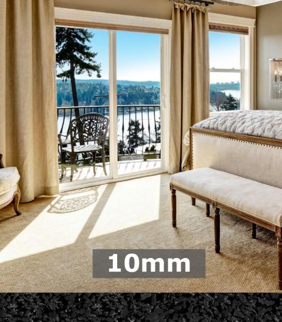 Regupol Acoustic Underlay 6010 10mm For Carpet