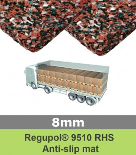 9510 RHS Regupol Anti-slip Mat