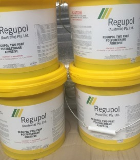 Regupol Two Part Polyurethane Adhesive