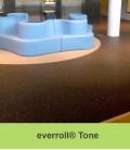 Everroll Flooring - Tone