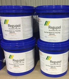 Regupol One Part Multi-Use Adhesive