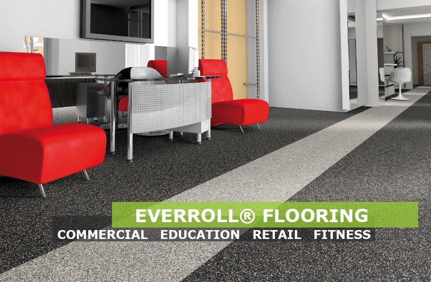 everroll Flooring