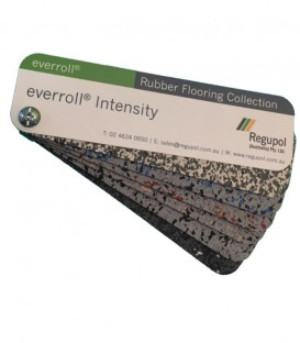 Everroll Flooring - Intensity