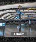 REGUPOL sonus core 10-S Acoustic Underlay (formerly 6010 10mm)