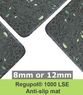 1000 LSE Regupol Anti-slip mat