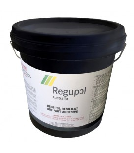 Regupol Resilient One Part Adhesive
