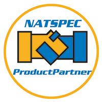 NATSPEC product partner