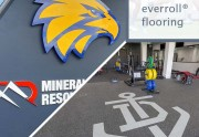 everroll® Flooring Selected by Dockers and Eagles